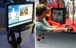 Partage d'expériences et de parcours d'apprentissage numériques - Educavox | TICE & FLE | Scoop.it