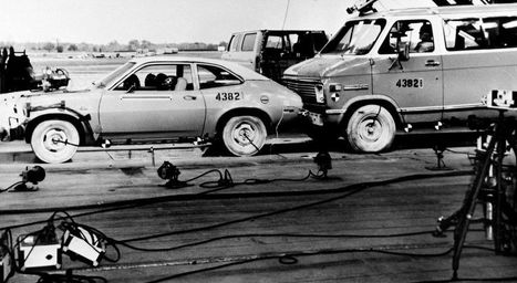Here are some of worst car scandals in history - Fortune   Public History Professional News and Insights   Scoop.it