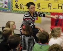 Elements of Utah's approach to Mandarin immersion | Dual Language Education | Scoop.it