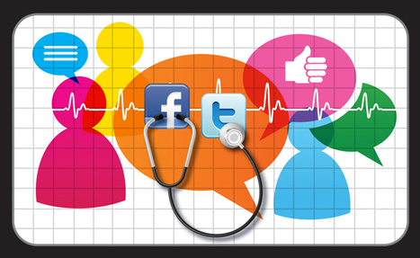Social Media: A Patient's Information Tool of Choice | Social Health | Scoop.it