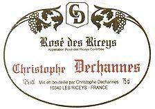 Les appellations françaises de vin rosé - Label Vin, un gage de la ... | vin et société | Scoop.it