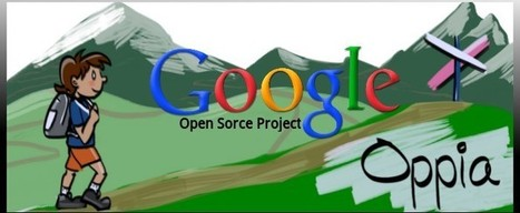 Google's New Open Source Project, Meet Oppia for An Interactive Learning   Web Development Blog, News, Articles   Scoop.it