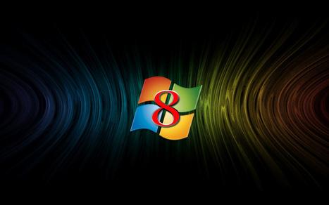 25+ HD Windows 8 Wallpapers for Desktop   ARWebZone   AR Web Zone   Scoop.it