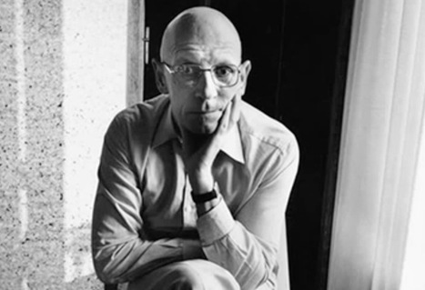 "Hear Michel Foucault's Lecture ""The Culture of the Self,"" Presented in English at UC Berkeley (1983) 