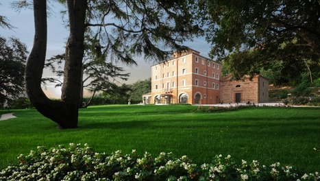 Live the history in Le Marche: Villa Lattanzi, Torre di Palme | Le Marche Properties and Accommodation | Scoop.it