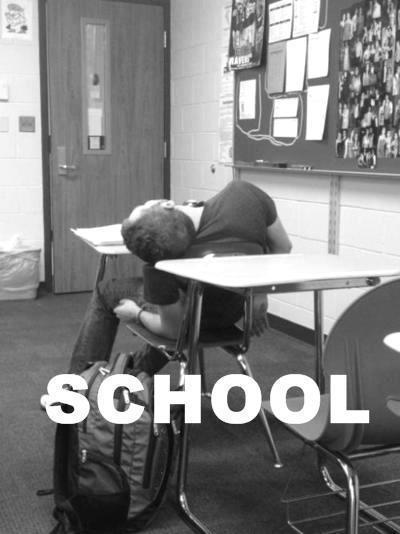 Zzzzzzzzz SCHOOL | Noticias, Recursos y Contenidos sobre Aprendizaje | Scoop.it