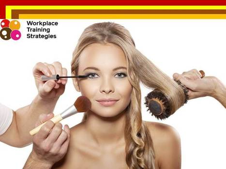 Step Ahead for a Great Career in Beauty Industry | Workplace Training Strategies | Scoop.it