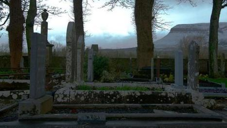 BBC - Travel - Where Yeats spoke with ghosts | The Irish Literary Times | Scoop.it