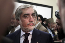 Opposition candidate warns against fraud in vote to succeed Karzai in Afghanistan | The Corliss Group | Scoop.it