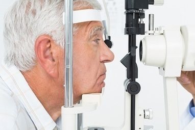Comparing Quality of Life in Patients with Age-Related Macular Degeneration and Glaucoma | Nutrient Reference Values | Scoop.it