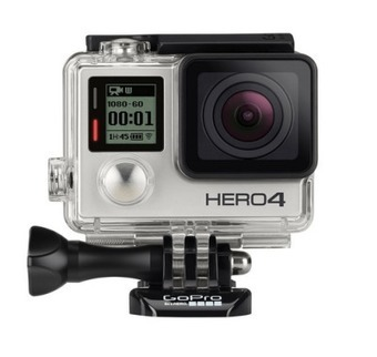 Is an Action Camera a Cool Gift for Runners | Marathon Running Tips | Scoop.it