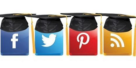 Why Your Department Needs Social Media | Teaching in Higher Education | Scoop.it
