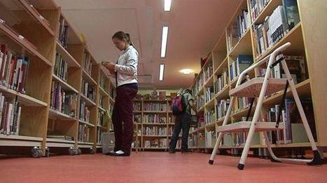 Lukudiplomin pakerrus auttaa – lasten ja nuorten kirjallisuutta lainataan yhä ... - YLE | Koulun ja kirjaston yhteistyö | Scoop.it