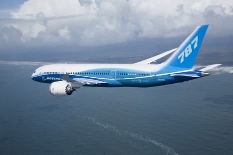 Boeing 787: a dream becoming reality & its road ahead | Boeing Commercial Airplanes | Scoop.it