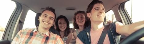 Partager sa voiture : une tendance mondiale ? | Economie Responsable et Consommation Collaborative | Scoop.it
