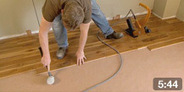 How To Install Hardwood Flooring | Video | Home Depot Canada | Hardwood Flooring Installation in Douglasville GA | Scoop.it