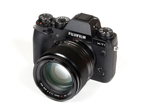 Fujinon XF 56mm f/1.2 R APD ( Fujifilm ) - Review / Test Report | Photozone | Best Quality Mirrorless Cameras | Scoop.it