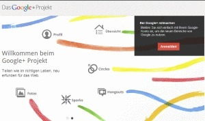 Google+ Einladungen für euch – nur einen Klick entfernt | Überlebenstechniken im Social Web ohne Facebook | grafdal-socialnetworks | Scoop.it