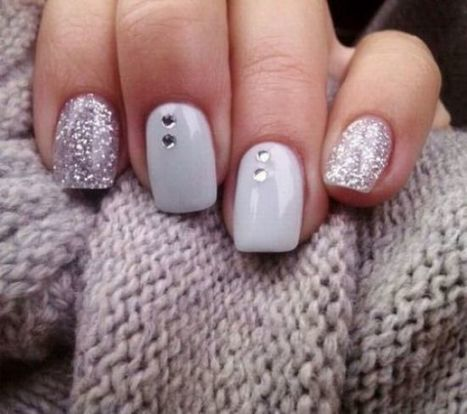 Christmas nails design 24 – Picturing Images | Fashion Home decor Tattoos Beauty Pictures | Scoop.it