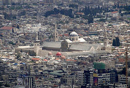 PYTHEYA: False Prophet: আল হারিস বিন সাঈদ-এর নব্যূয়ত ও অলৌকিক কর্মকান্ডসমূহ! | pytheya | Scoop.it