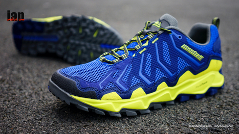 Montrail TRANS ALPS Shoe Review | Talk Ultra - Ultra Running | Scoop.it