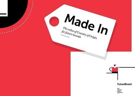 L'origine d'un produit compte, le Made In encore plus! | Webmarketing & Content marketing | Scoop.it