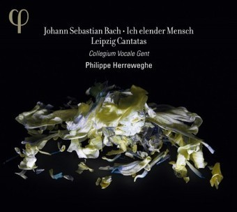 Retour aux sources pour le Collegium Vocale Gent | Crescendo - LPH 012 | Phi | Scoop.it