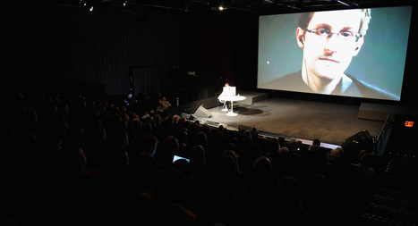 Its Time to Bring Edward Snowden Home - Politico | Peer2Politics | Scoop.it