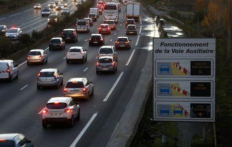 A4-A86 : la voie anti-bouchons enfin ouverte dans les deux sens   Infrastructures & Véhicules   Scoop.it
