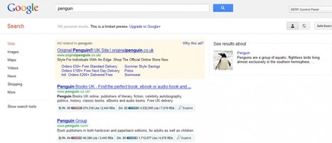 Post Penguin Recovery: Link Removal Strategy for Back Link Profile Clean Ups | SEOptimise | SEO Daily Dose | Scoop.it