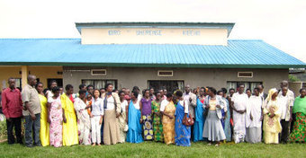 « On a monté des champs-écoles pour les femmes » | Confidences Canopéennes | Scoop.it