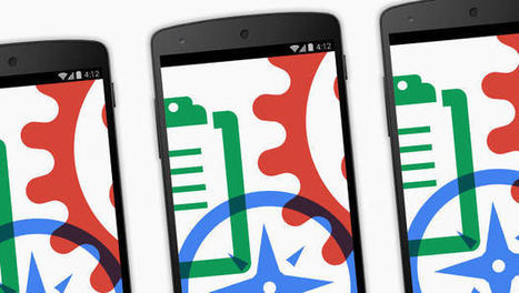 Google's 25 Rules For Building A Better Mobile Site | Mobile Design | Scoop.it