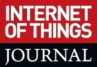 From Flying Parts to Smart Pipelines, the Things of the Industrial IoT - IOT Journal | RFID & NFC FOR AIRLINES (AIR FRANCE-KLM) | Scoop.it