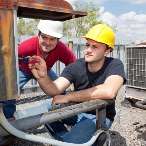 Why Conduct Workplace Safety Inspections?   Other Employment Laws in California   Scoop.it