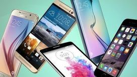 10 best smartphones in the US   Anything Mobile   Scoop.it