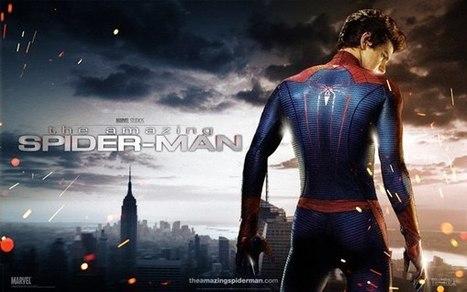 Sinopsis The Amazing Spider-Man 2 Diumumkan   Informasi Film   Scoop.it