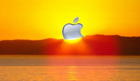 Is Apple's Dark Period Finally Coming To A Close? | Nerd Vittles Daily Dump | Scoop.it
