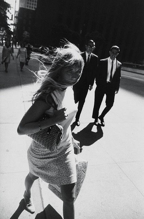 Garry Winogrand au MET | Photographie (Photography) | Scoop.it