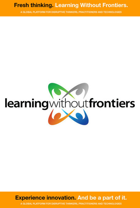 Learning Without Frontiers on Blip | EFL Teaching Journal | Scoop.it