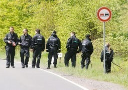 Four arrested in German raids on anti-Muslim 'terror' group   Trade unions and social activism   Scoop.it