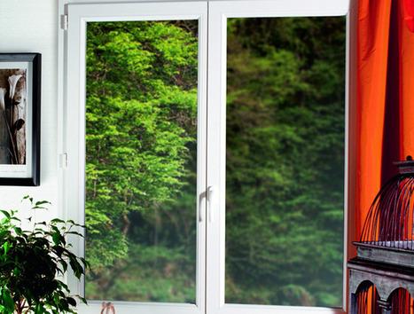 Cachez-moi ce profil PVC disgracieux que je ne saurais voir ! | Tu construis ta maison ? Voici plein d'infos intéressantes ! | Maisons BBC RT2012 | Scoop.it