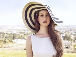 Lana Del Rey Addresses Leaks, Newfound Radio Success - Stereogum   Lana Del Rey - Lizzy Grant   Scoop.it
