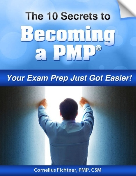 PMP Exam Study Materials | Project Management | Scoop.it