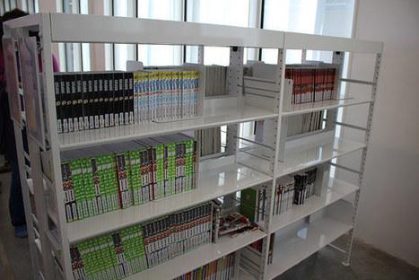 Panorama des livres les plus prêtés dans les bibliothèques ... - Actualitté.com | Veille numérique en bibliothèque | Scoop.it