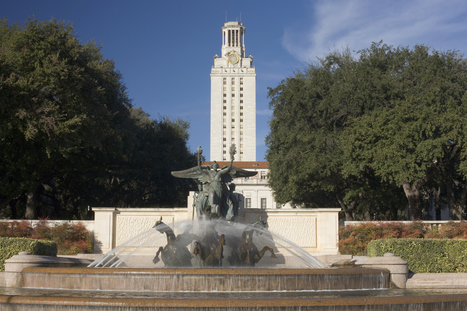 U. of Texas aims to use MOOCs to reduce costs, increase completion | TRENDS IN HIGHER EDUCATION | Scoop.it