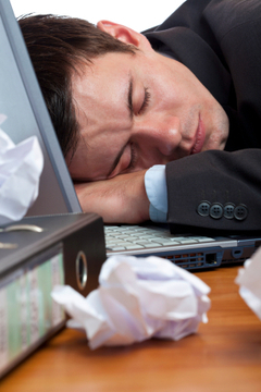 How Much Work Is Too Much Work? What Is the Limit to Productivity? | TalentCircles | Scoop.it