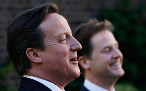 Inside the Coalition: the Tories' secret plan for power - Telegraph.co.uk | Unit 2 12.4B- Fiscal Policy | Scoop.it