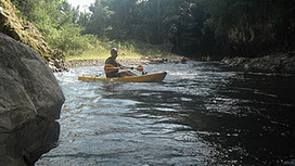 Maya Guide Adventure Tours: Cave Kayaking | Belize in Social Media | Scoop.it