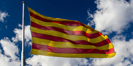 The Spanish government must find a positive message for Catalonia if it is to reduce support for Catalan independence | Catalogne, indépendance, Europe | Scoop.it
