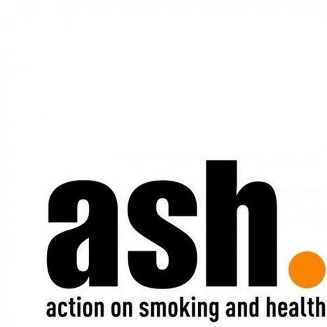 @ASH_LDN (Feb25, 2015): Tobacco kills two in three smokers   World #TobaccoControl Weekly   Scoop.it